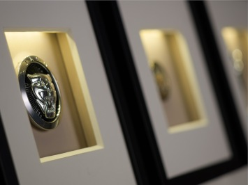 Jaguar Suite Office