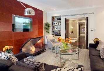 Jaguar Suite at 51 Buckingham Gate